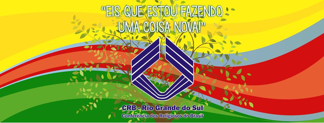 CRB/RS – Conferência dos Religiosos do Brasil